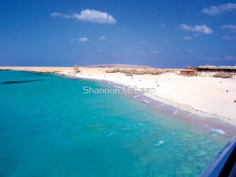 The Red Sea, Hurghada , Egypt by shanmclean