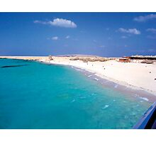 The Red Sea, Hurghada , Egypt Photographic Print
