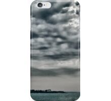 Newport Blues iPhone Case/Skin
