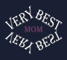 VERY BEST MOM- Products design by haya1812