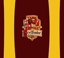 Gryffindor Pride by skidmarks