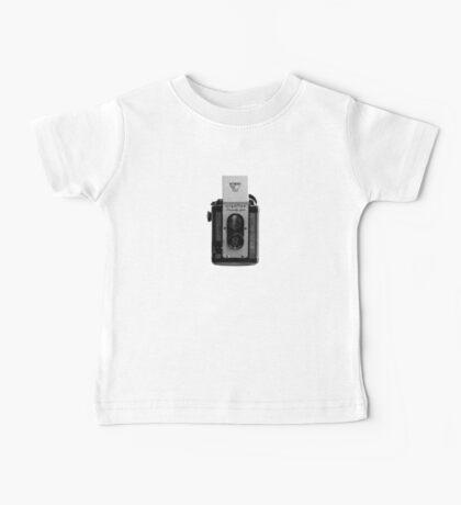 Argus Argoflex Seventy-five - Halftone Baby Tee