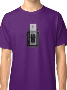 Argus Argoflex Seventy-five - Halftone Classic T-Shirt
