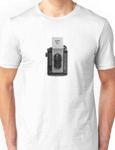 Argus Argoflex Seventy-five - Halftone Unisex T-Shirt