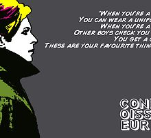 Bowie by casualco