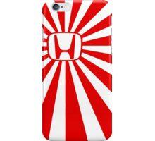 Honda Rising Sun iPhone Case/Skin