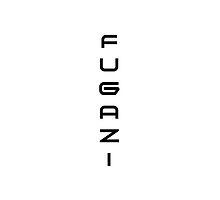 Fugazi by willmancini