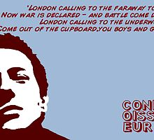 London Calling  by casualco