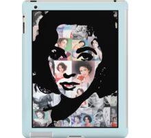 Diamond Girl 2 iPad Case/Skin