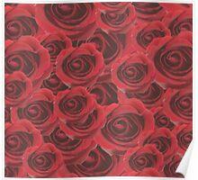 Infinite Roses   Poster
