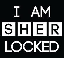 Sherlocked by MBWright88