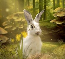 Happy Easter by Maria Murphy