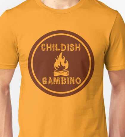 Camp Gambino Unisex T-Shirt