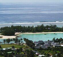 Muri Beach Rarotonga by niggle