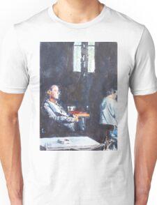 Un Bar de Buenos Aires Unisex T-Shirt