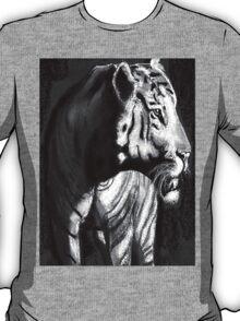 Emergance Into the light tee T-Shirt
