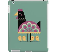 Family  iPad Case/Skin