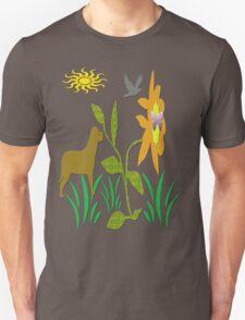 playful scene T-Shirt