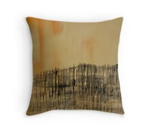 SKY IS FALLING Throw Pillow