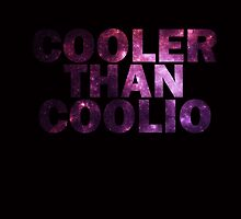 Cooler Than Coolio by Zero887