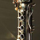 Clarinet by sandib