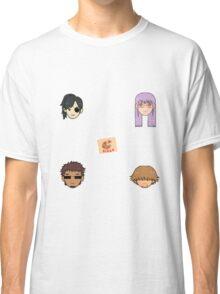 Gintama (3/6) Classic T-Shirt