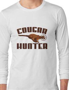 Cougar t-shirt T-Shirt