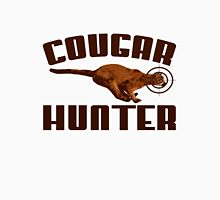 Cougar t-shirt Long Sleeve T-Shirt