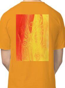 Dancing Flame Classic T-Shirt