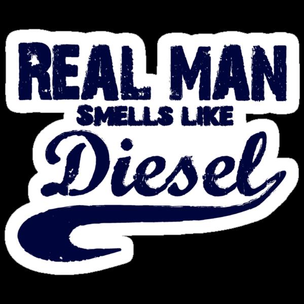 Real man t-shirt by valizi