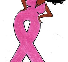 Breast Cancer Gift Items by Stacy LeGras