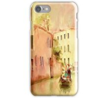 Venice. Italy. iPhone Case/Skin