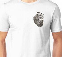 Overgrown Heart Unisex T-Shirt