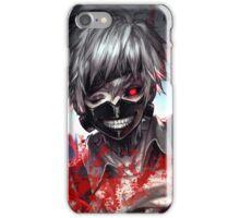 Kaneki Tokyo Ghoul 8 iPhone Case/Skin