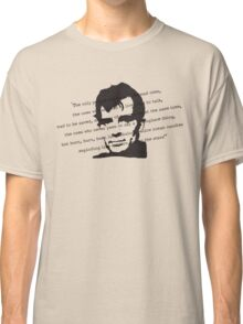THE MAD ONES Classic T-Shirt