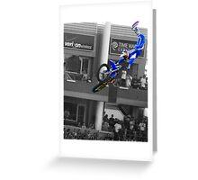 x games 23 Greeting Card