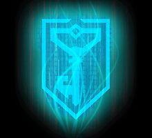 Resistance Logo by trebory6