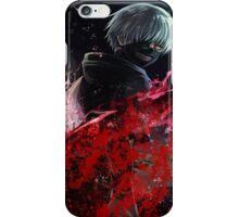 Kaneki Tokyo Ghoul 10 iPhone Case/Skin