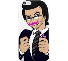 Markiplier - Mark for President iPhone Case/Skin