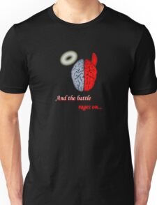Mind Battle Tee Unisex T-Shirt