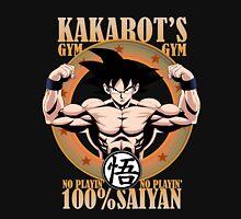 Kakarot's Gym T-Shirt