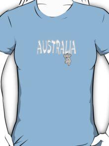 Aussie Koala  T-Shirt