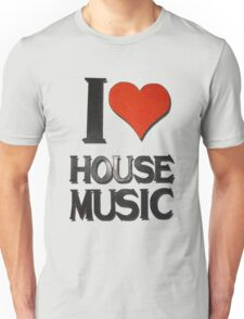 DellaLovesHouse Unisex T-Shirt