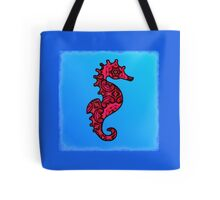 Flower Of The Sea Tote Bag
