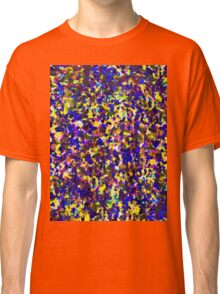 Informel Art Abstract Classic T-Shirt