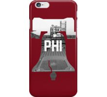 Philadelphia Phils iPhone Case/Skin