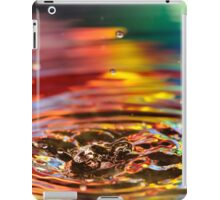 Water of Life iPad Case/Skin