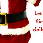 Let's Get Jolly by Rosemary Scott