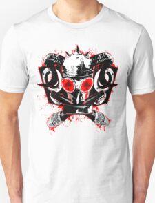 Urban Crossbones T-Shirt