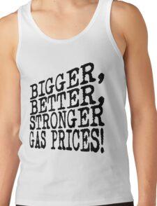 Bigger, better T-shirt Tank Top